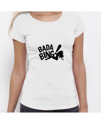 Tee shirt Bada Bing