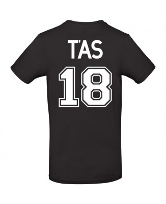Tee shirt T'AS 18