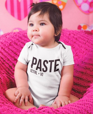 Body bébé PASTE [CTRL + V] [Parent / Enfant]
