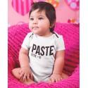 Body bébé PASTE [CTRL + V]