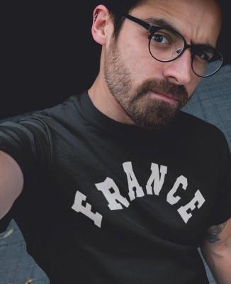 Tee shirt Homme FRANCE