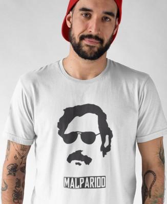 Tee shirt homme Pablo Escobar - Malparido