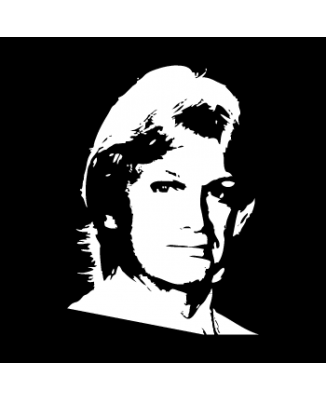 T-shirt CLOCLO Claude François