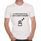 T-shirt humoristique J'ai vraiment besoin d'un jour..
