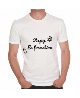 Formation En Papy T T Shirt MVzqUpS