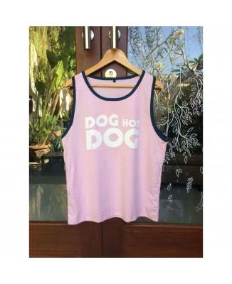 dog hot dog marcel camping