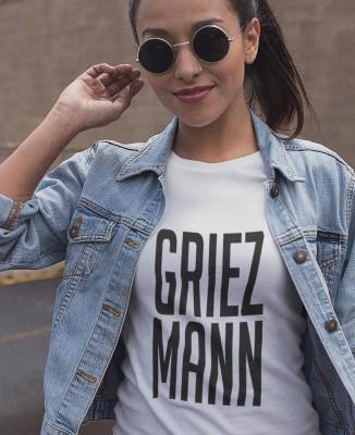 Tee shirt Femme Griezmann
