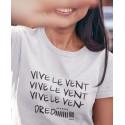 T-shirt Vive le Vendredi