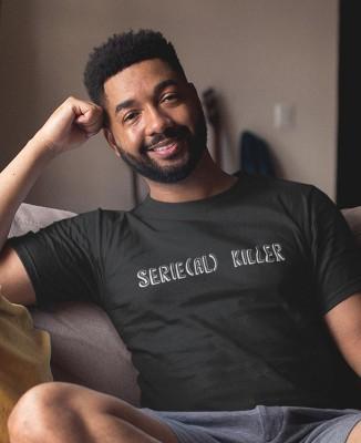 T-shirt Homme Serie(al) Killer